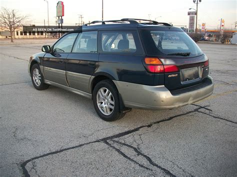 subaru awd wagon 2002 subaru outback awd with 5 speed manual transmission