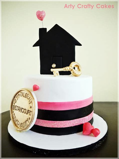 new home cake decorations housewarming cake yelp