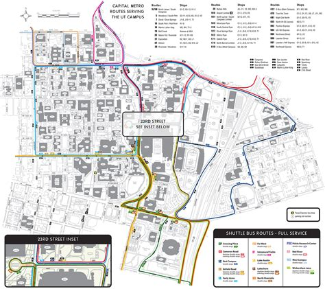 texas state university map archives brasilrutracker