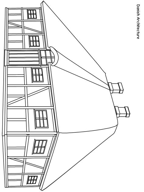 country house coloring pages country house coloring page archives kids coloring page