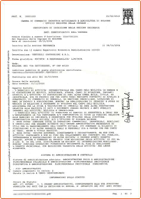 certificato di vigenza di commercio certificato di vigenza certificato camerale di vigenza
