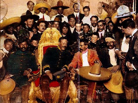 imagenes de la revolución mexicana a color jorge luis esquivel zubiri el dia que se gano y se perdio