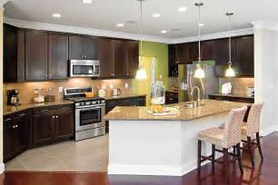 open kitchen design ideas interior the open kitchen concept for our home open