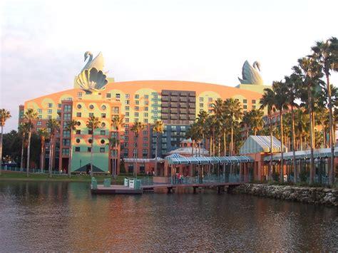 Walt Disney World Also Search For Walt Disney World Swan Wikidata