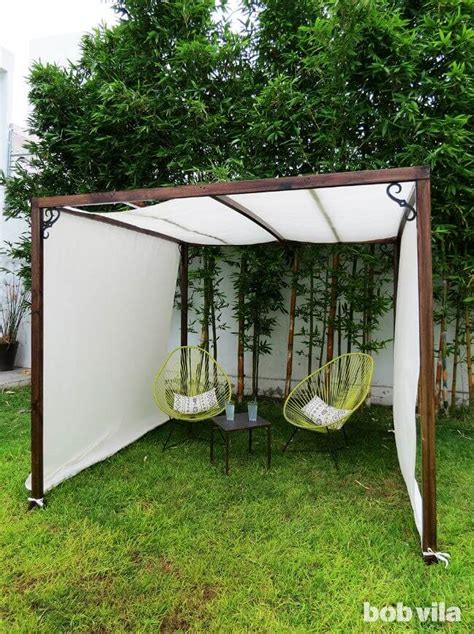 Diy Backyard Shade by 22 Best Diy Sun Shade Ideas And Designs For 2017