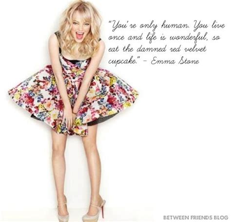 emma stone quotes pinterest emma stone inspirational quote feminism pinterest
