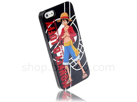 Limited Iphone 7 Monkey D Luffy One Hardcase Casing iphone 5 5s one monkey d luffy protective back limited edition