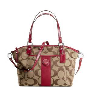 This Is A Coach Bag It Was Handcrafted In China - coach handbags outlet 2014 collection for