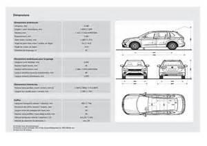 vw tiguan dimensions autos post