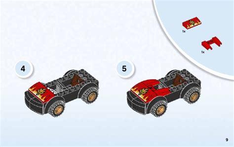 Lego Juniors 10722 Snake Showdown lego snake showdown 10722 4 juniors