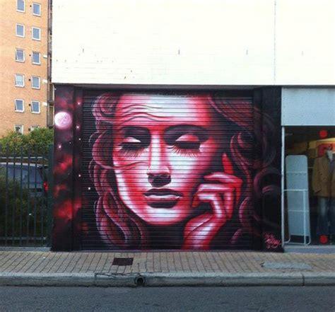 street art  destroy street art graffiti canvas art