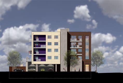 tcu housing texas christian university mixed use student housing good fulton farrell inc