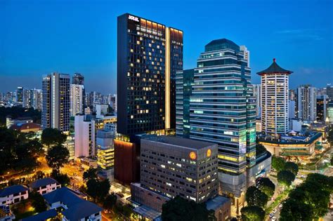 agoda singapore orchard best price on hotel yotel singapore orchard road in
