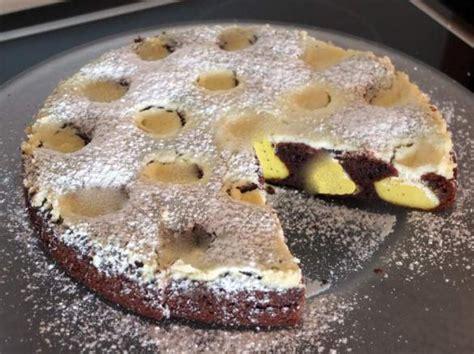 kuchen backen thermomix schneller schoko vanille kuchen schirmle ein