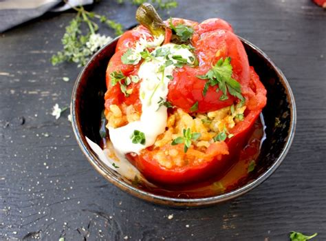 best easy italian recipes best stuffed peppers recipe easy easy italian recipes