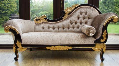 antique chaise lounge sofa rooms