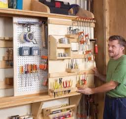 organize organise 40 awesome ideas to organise your garage