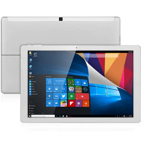 Tablet Intel cube iwork12 2 in 1 tablet pc 12 2 windows 10 android