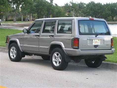 99 Jeep Sport Buy Used 2001 00 99 98 Jeep Sport 4x4 1own Non