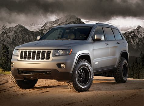 jeep grand cherokee off road wheels new xplore jeep grand cherokee with true off road