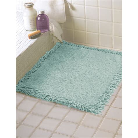 bathroom floor towels 60cm x 60cm shower mat floor towel bath rug 100 cotton plum aqua stone white ebay