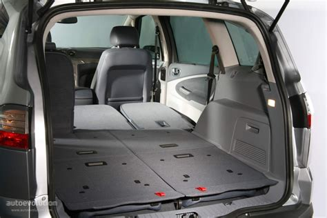 S Max Interior Dimensions by Ford S Max Specs 2006 2007 2008 2009 2010 2011