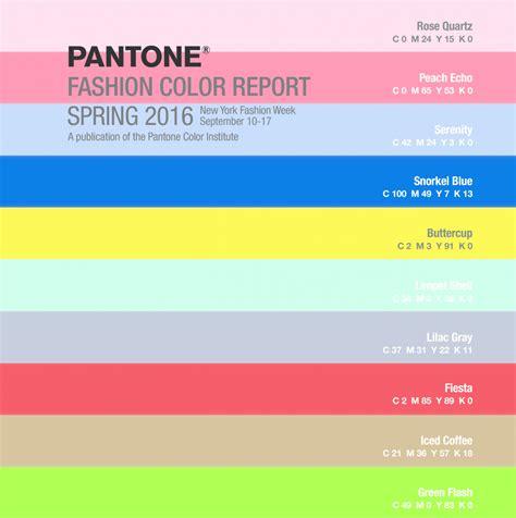 color of 2016 quali colori andranno di moda nei matrimoni 2016