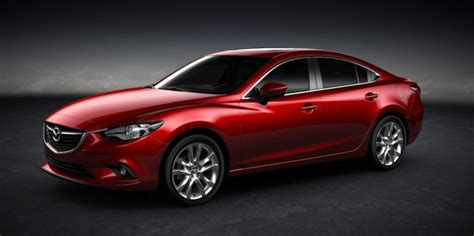 mazda car models 2015 10 of the sportiest looking non sports cars