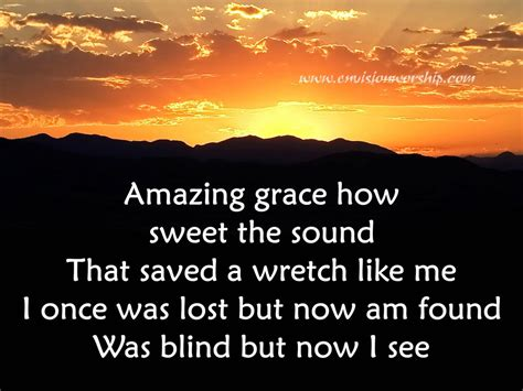 Wallpaper For Kids by Amazing Grace Church Powerpoint Complete With Lyrics