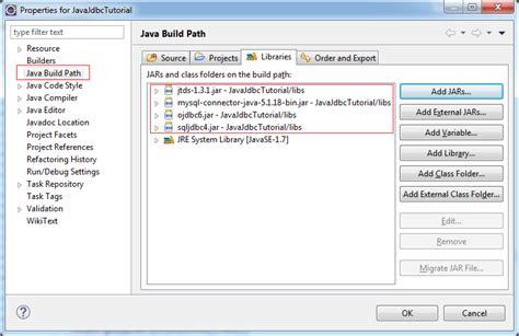 tutorial java oracle jdbc java jdbc tutorial