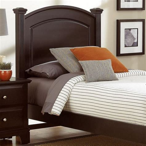 bassett headboards vaughan bassett hamilton franklin twin panel headboard
