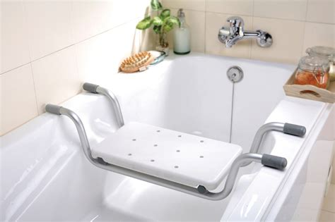 bathtub seat for elderly bathroom