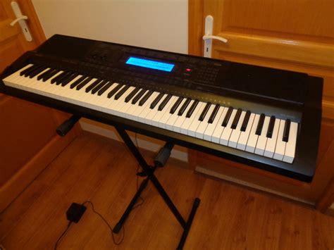 Keyboard Casio Wk 500 Casio Wk 500 Image 1750020 Audiofanzine
