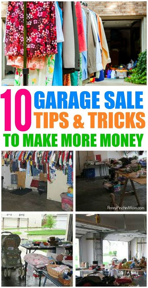What Is A Garage Sale by Best 25 Garage Sale Tips Ideas On Rummage