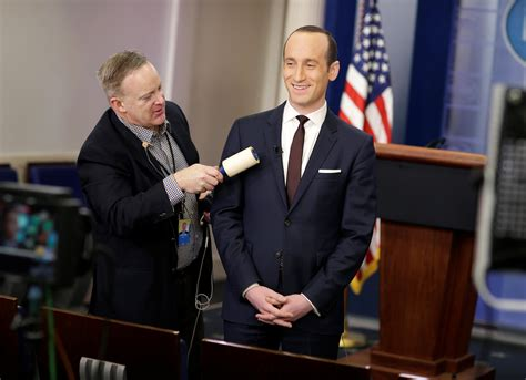 stephen miller press conference stephen miller quotes what does trump s senior adviser