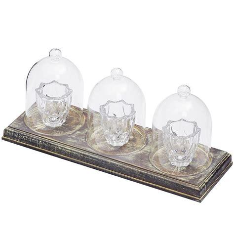 tea light table l 3 light small glass jar tea cup light decorative home