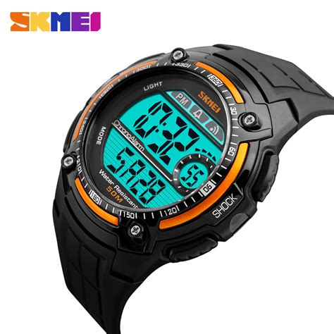 aliexpress buy skmei brand new sport fashion