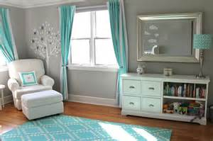 Aqua Nursery Curtains Grey And Turquoise Nursery Nursery Turquoise Master Bedrooms And L Shades