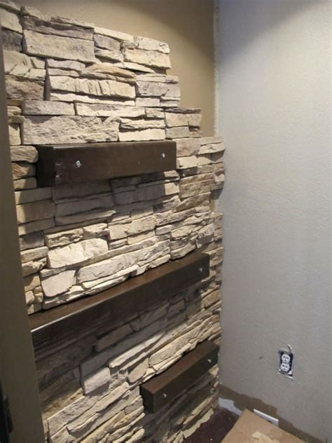 brick accent wall and brick accent wall projects brick accent walls
