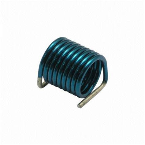 an inductor is a coil of wire register of components 01 p technology corp