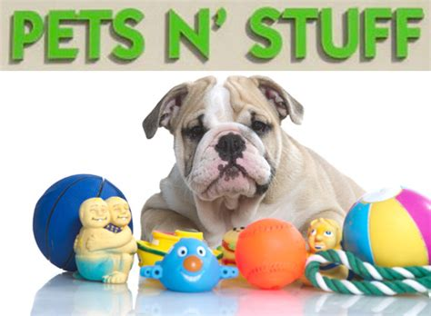 puppies n stuff denver daily deals 15 for 30 worth of pet supplies toys accessories more from