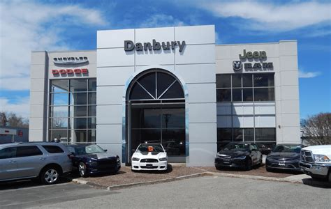 Danbury Chrysler Jeep Dodge by Dodge Dealers In Ct New Car Release 2019 2020