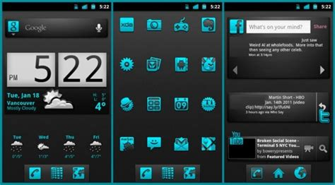 android rom cyanogenmod for android