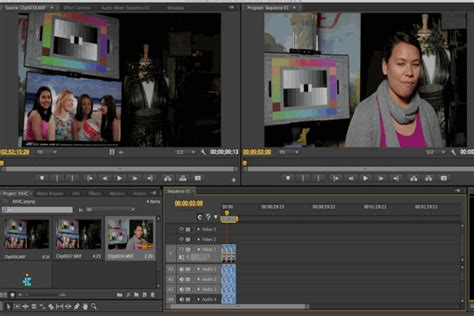 adobe premiere pro xavc how to edit sony pmw f55 f5 xavc footage in adobe premiere pro
