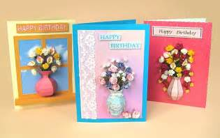 3d card templates card templates for 3d vase greeting card