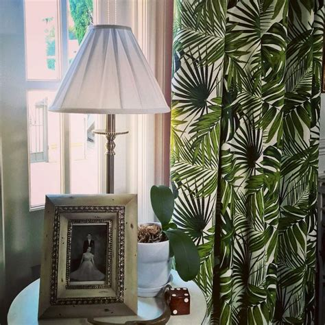 17 best images about tropical on make curtains