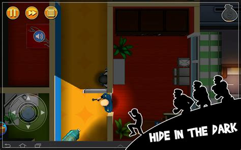 stealing the apk robbery bob apk data android free