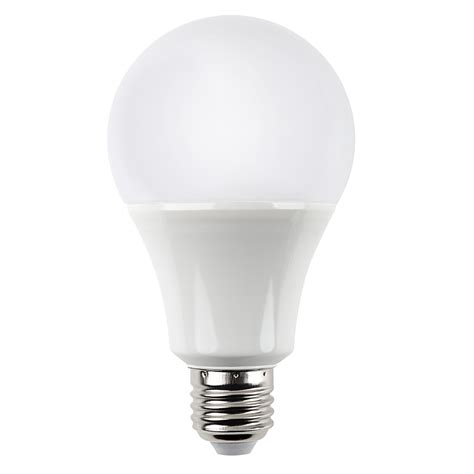 75 w led light bulbs a21 led 60 watt equivalent 24 vdc 800 lumens