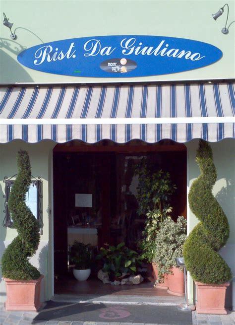 ristoranti sul porto canale cesenatico ristorante da giuliano a cesenatico libertas sm