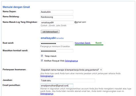 cara membuat email gmail toyiq on blogger cara membuat email gmail